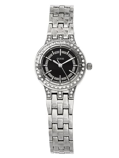 Guess Ballerina Black Ladies Watch U10571L2  Guess  Amazon.ca  Watches d65edfe611