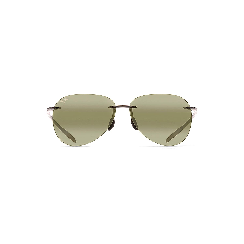Amazon.com: Maui Jim - Gafas de sol de playa de azúcar (421 ...