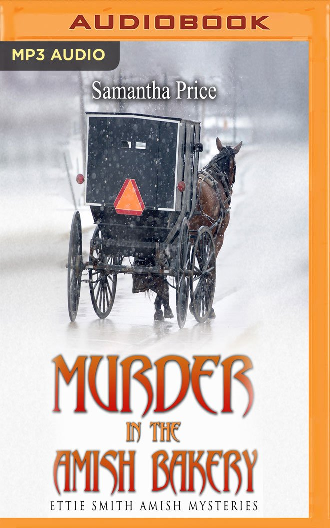 Murder in the Amish Bakery (Ettie Smith Amish Mysteries) PDF