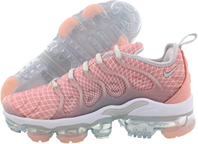travesura exposición Retorcido  Amazon.com: Nike Air Vapormax Plus Mujeres Zapatos Para Correr Ao4550-603,  Gris: Shoes