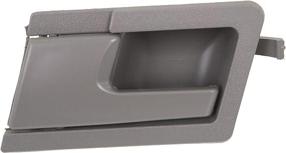Black Outside Outer Exterior Door Handle Set of 4 Kit for 91-94 Ford Explorer