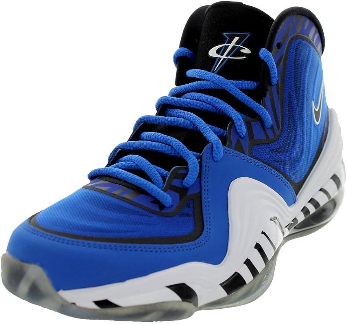 Nike Men's Air Penny V Royal Blue/Black