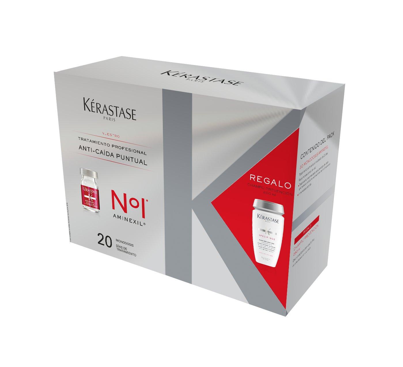 Kérastase, Regalo para el cuidado de la piel - 1 pack: Amazon.es: Belleza