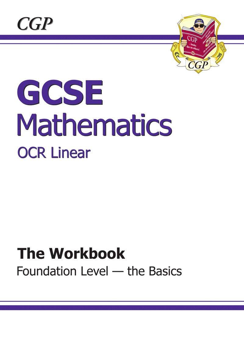mathematics gcse coursework