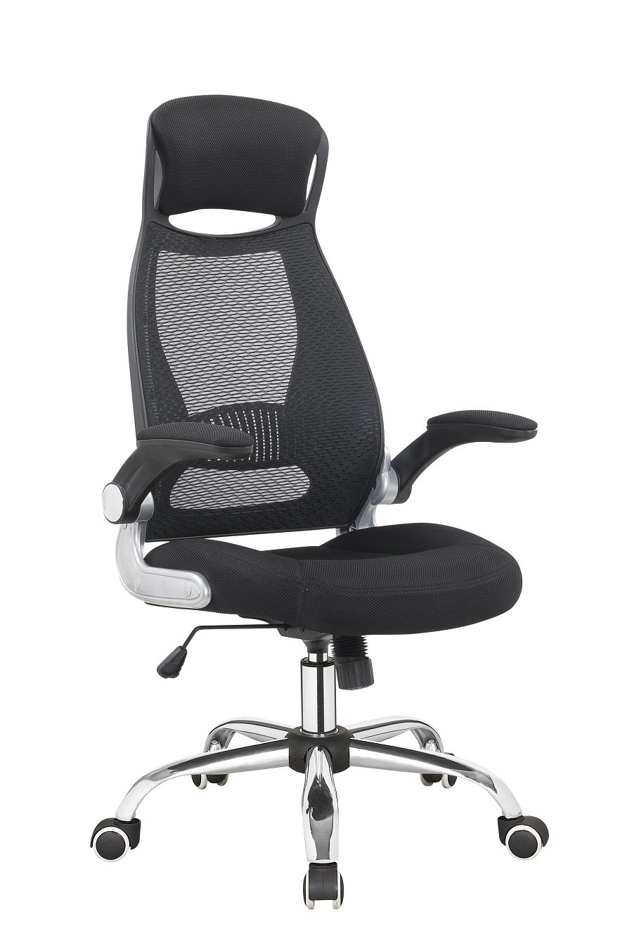 Fuhe Ergonomic Racing Style Chair Game Chair Mesh Computer Office Desk Tesk Chair