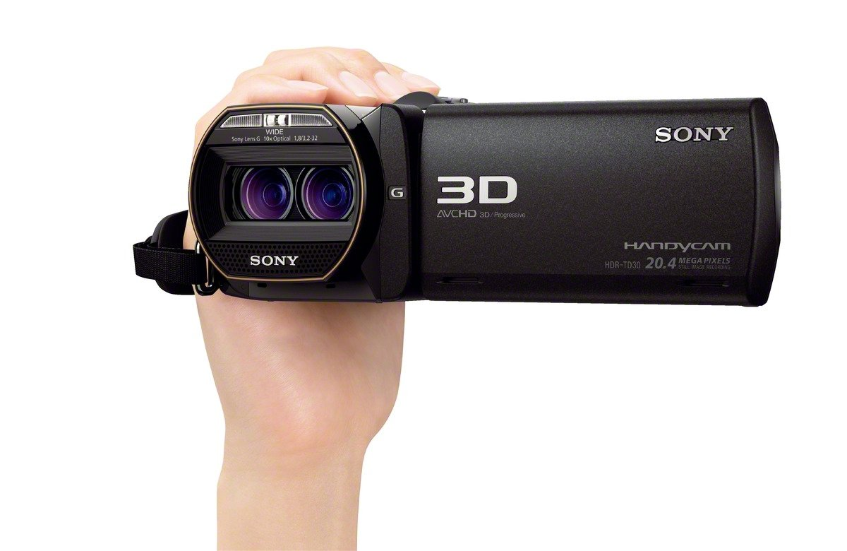 Camera digital sony foto 3d 47