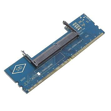 Tarjeta Probador DIMM A DDR4 Converter Ordenador Portátil ...