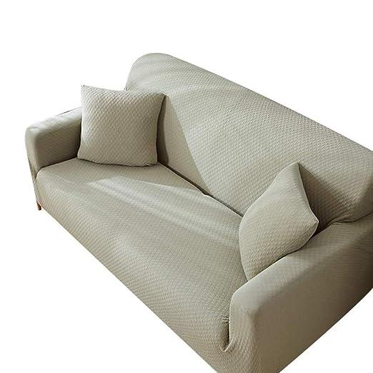 BAOFI Funda De Sofa Cama Elastica, Impermeable Cubierta para Sofa ...