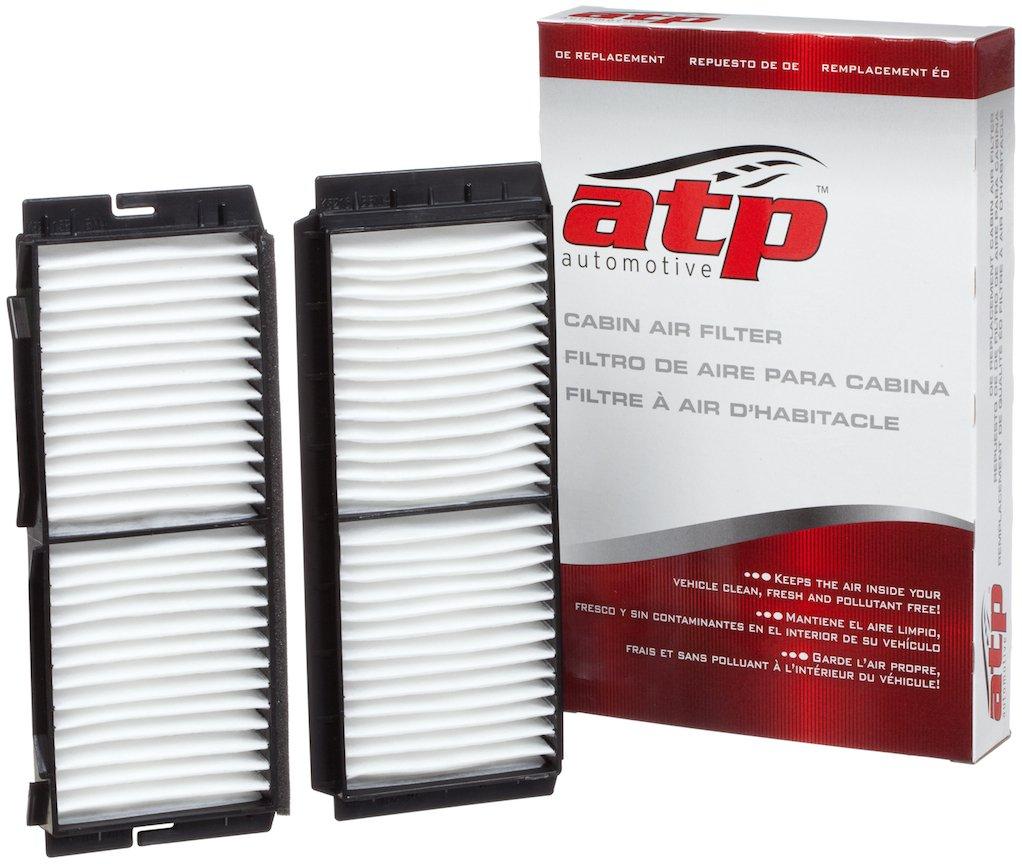 ATP CF-223 White Cabin Air Filter