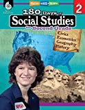 180 Days of Social Studies for Second Grade (180 Days of Practice)