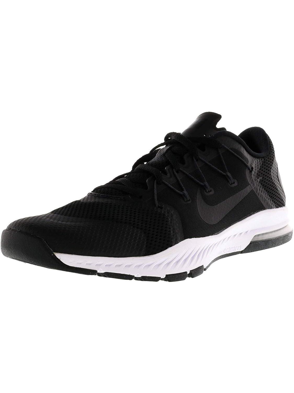 Noir (noir   Anthracite-blanc) Nike 882119-002, Chaussures de Sport Homme