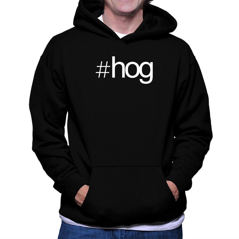 Hashtag Hog Hoodie