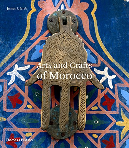 Arts and Crafts of Morocco (Arts & Crafts)]()