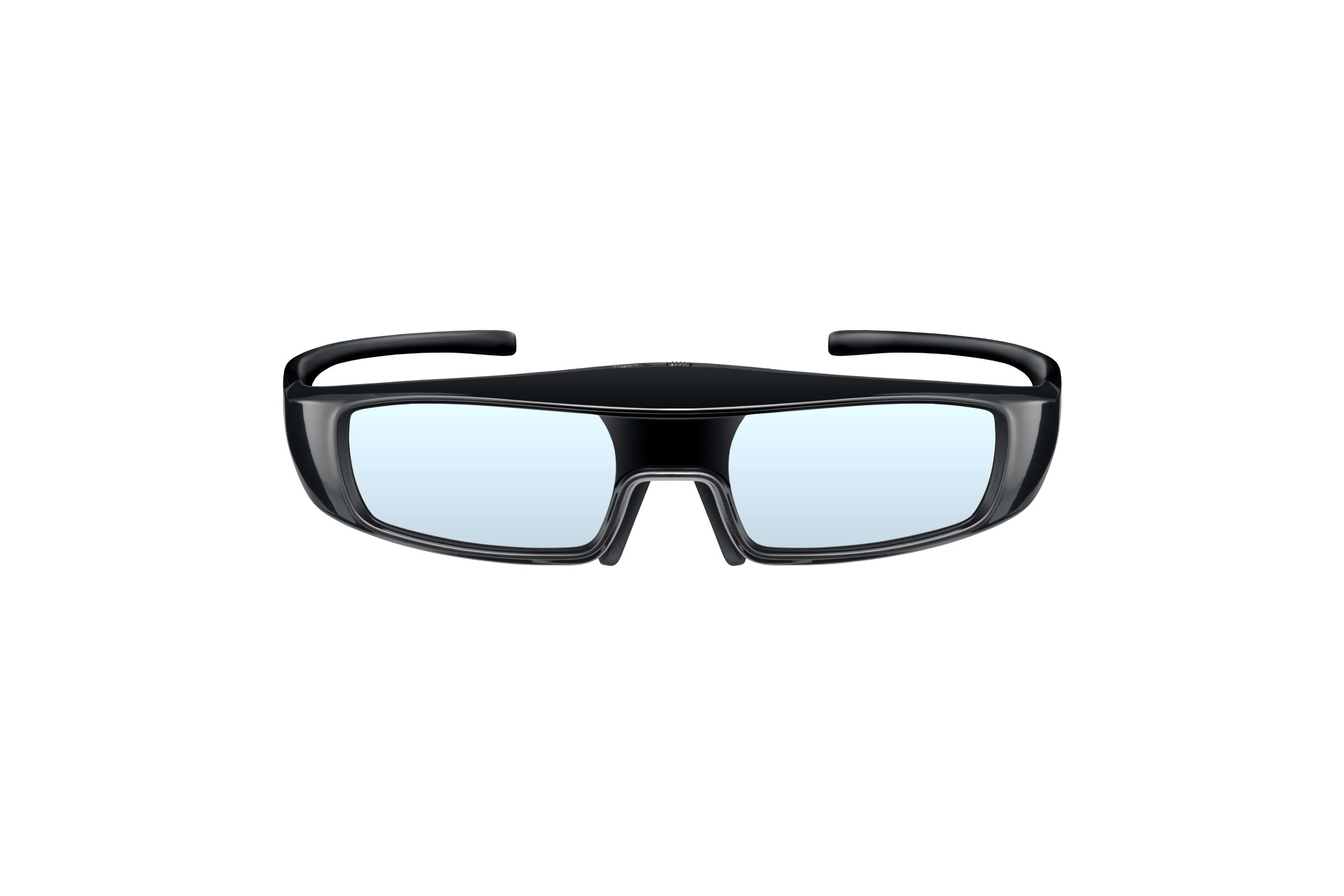 Panasonic VIERA TY-ER3D4MU Active Shutter 3D Eyewear (for 2012 and 2013 Panasonic VIERA 3D TVs) by Panasonic