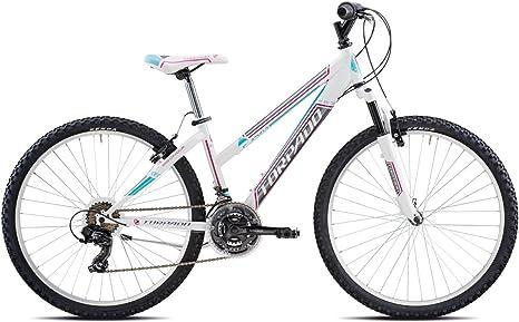torpado bicicleta Earth 26