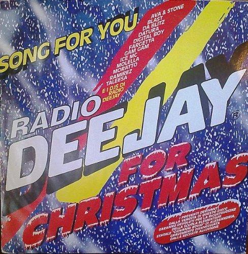 Gospel Choir - (Vinyl 12) Radio Deejay For Christmas Song For You - Zortam Music