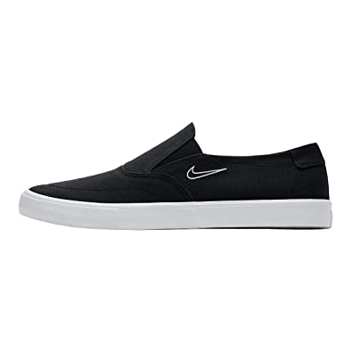 1484a90010a9 Image Unavailable. Image not available for. Color  Nike SB Portmore II  Solarsoft Slip Canvas