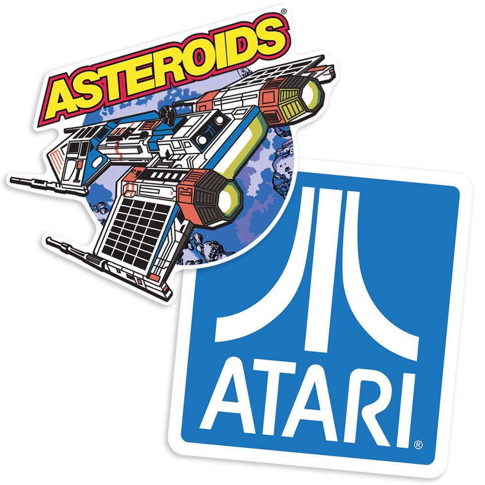 Amazon com: Popfunk Atari Asteroids Video Game Collectible