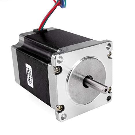 Nema23 57 Controlador de motor paso a paso, 1.8 ° 2 Fase