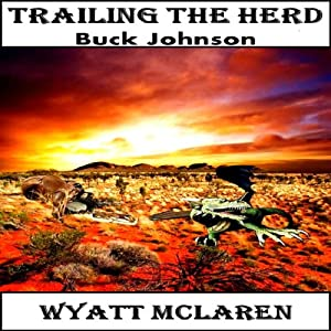 Trailing the Herd Audiobook