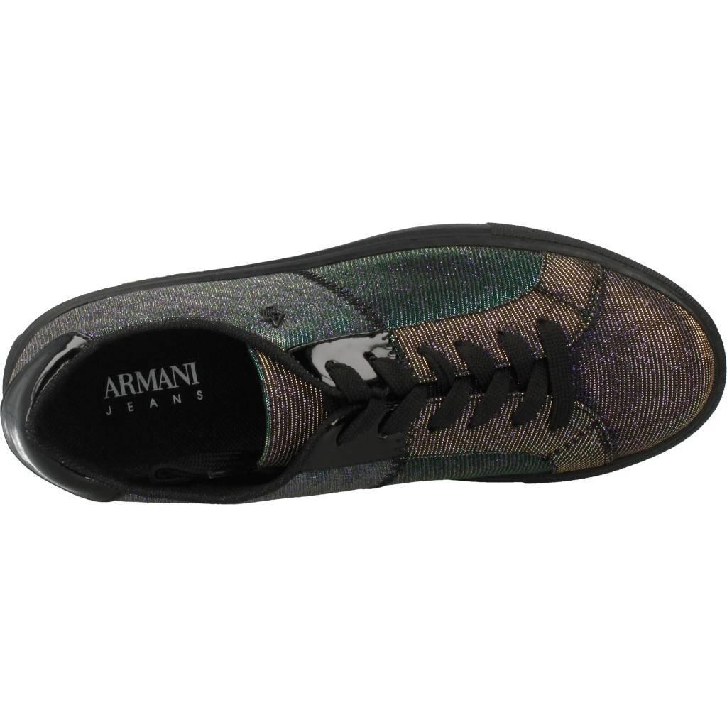 Armani Jeans Jeans Jeans Woman Turnschuhe 9252397A659-00243 Damen Turnschuhe (MultiFarbe) f7935b