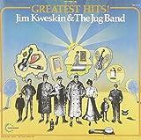 Jim Kweskin & The Jug Band - Greatest Hits