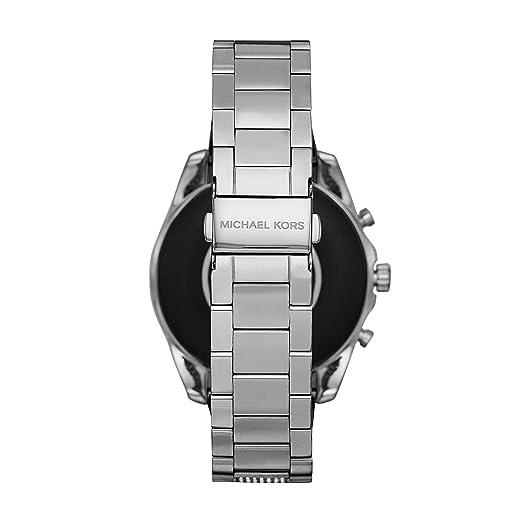 Michael Kors Access - Reloj Inteligente Bradshaw 2 con ...