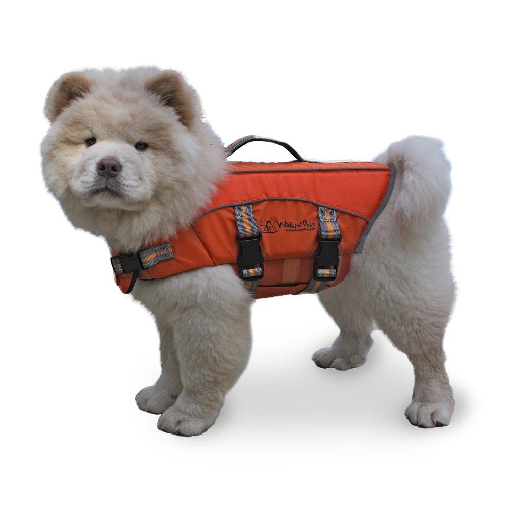 Life Jackets for Dogs - Dog Saver Pet Preserver