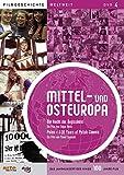Das Jahrhundert des Kinos - 100 Jahre Film, DVD 04: Mittel- und Osteuropa (OmU)