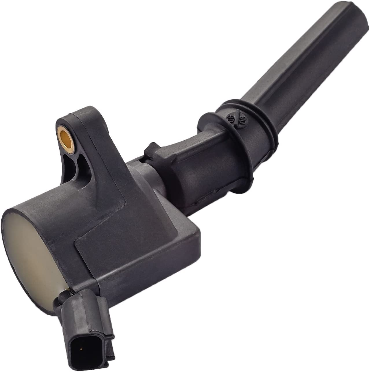New Ignition Coil on Plug for  Ford F150 F250 Super Duty Mustang Lincoln Mercury