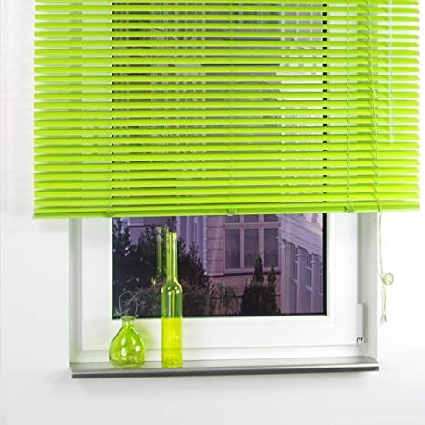 In alluminio/alluminio persiana di larghezza 80 x 160 cm ...