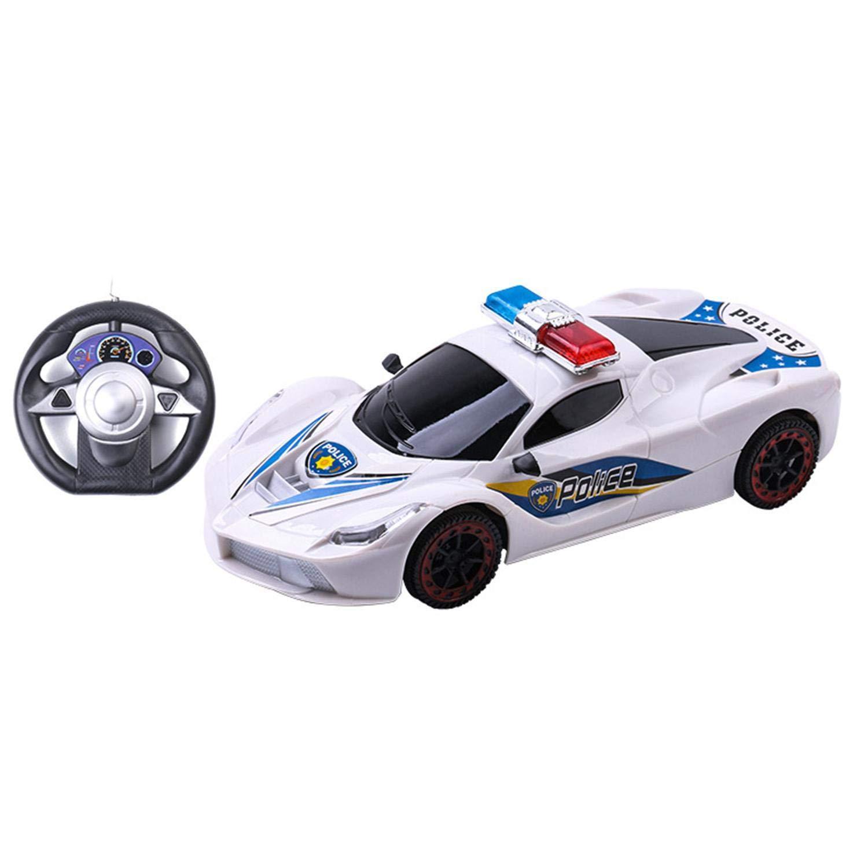 Voiks électrique télécommande de Voiture Sport Racing Hobby Modèle de Voiture 1: 20Échelle pour Enfants