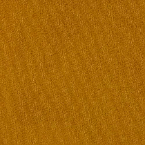 (TELIO Dakota Stretch Rayon Jersey Knit Golden Fabric by The Yard)
