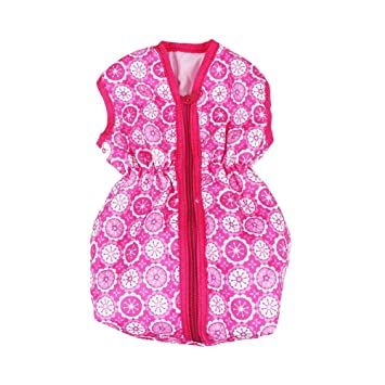 Dreameryoly Alian - Saco de Dormir con Estampado de Flores, 45 cm: Amazon.es: Productos para mascotas