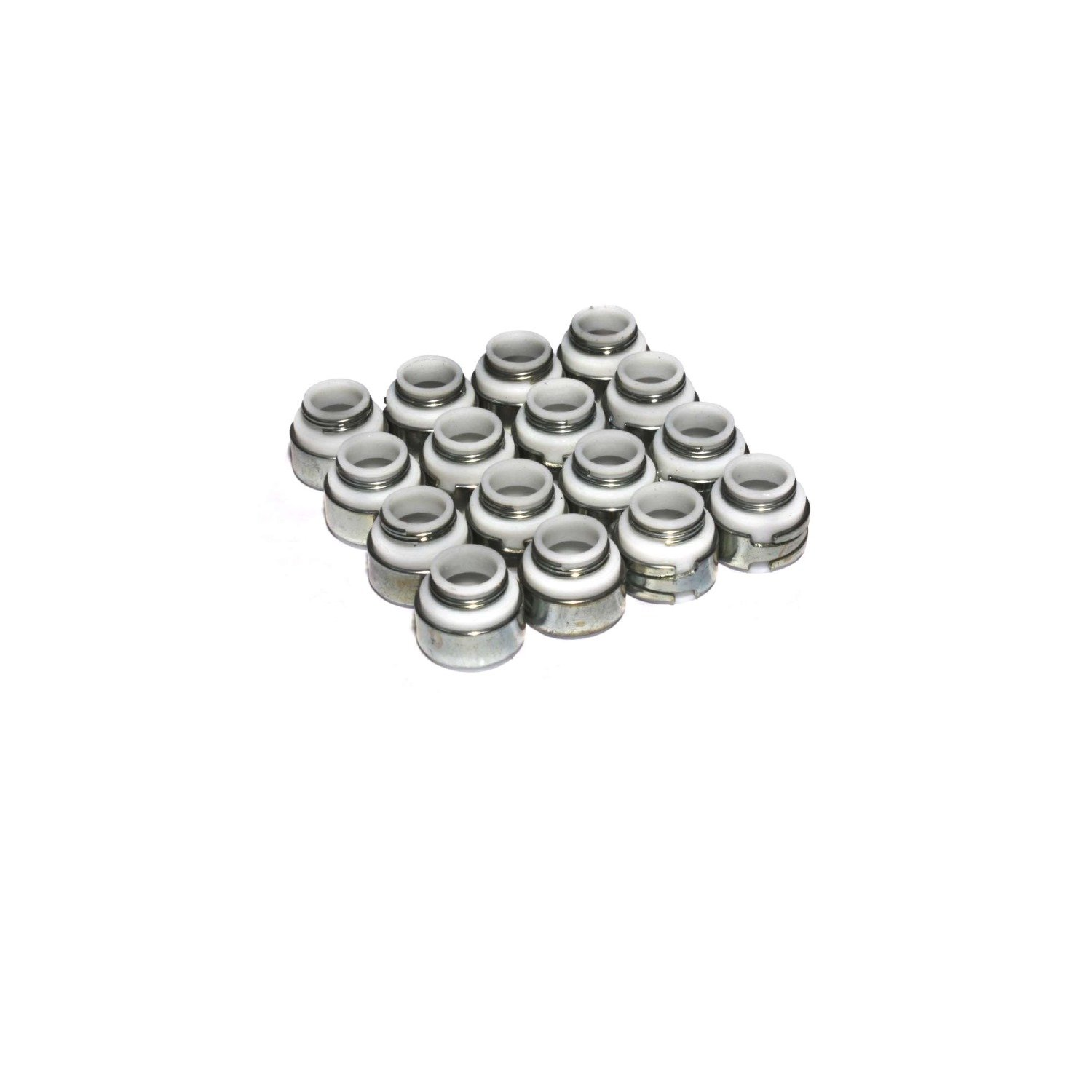 COMP Cams 512-16 3/8'' Valve Seal with .500 Guide by Comp Cams