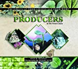 Producers in the Food Chain, Alice B. McGinty, 0823957527
