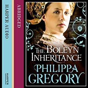 The Boleyn Inheritance Hörbuch