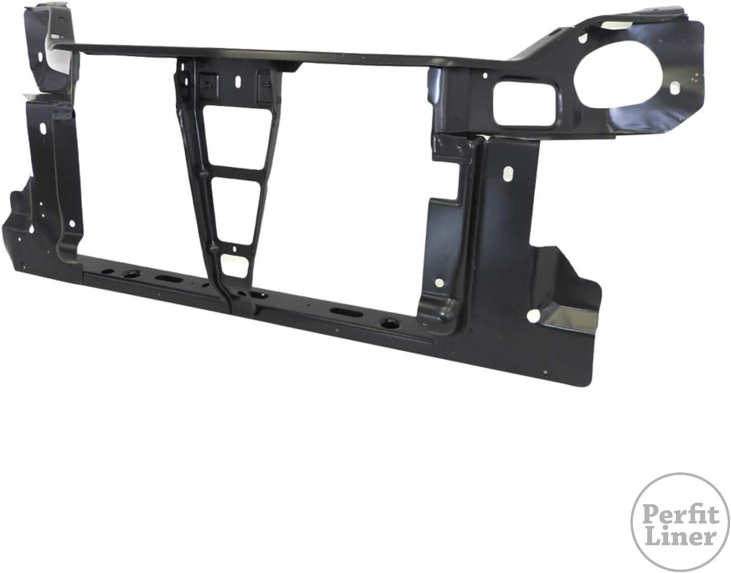 Perfit Liner New Replacement Parts Front Radiator Support Compatible With DODGE Neon SX 2.0 Fits CH1225189 PERFORMANCE
