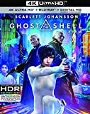 Ghost in the Shell [Ultra HD + Blu-Ray + Digital HD]