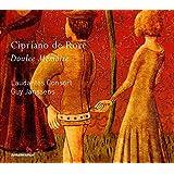 Doulce Memoire - Laudantes Consort