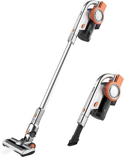 Rising handheld Cordless vacuum cleaner review