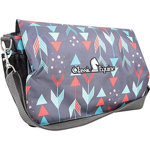 Classic Rope Company Necessity Tote Bag Grey Arrow Design Greyarrows