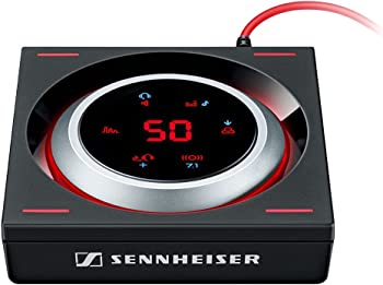 Sennheiser GSX 1200 PRO Gaming Audio Amplifier