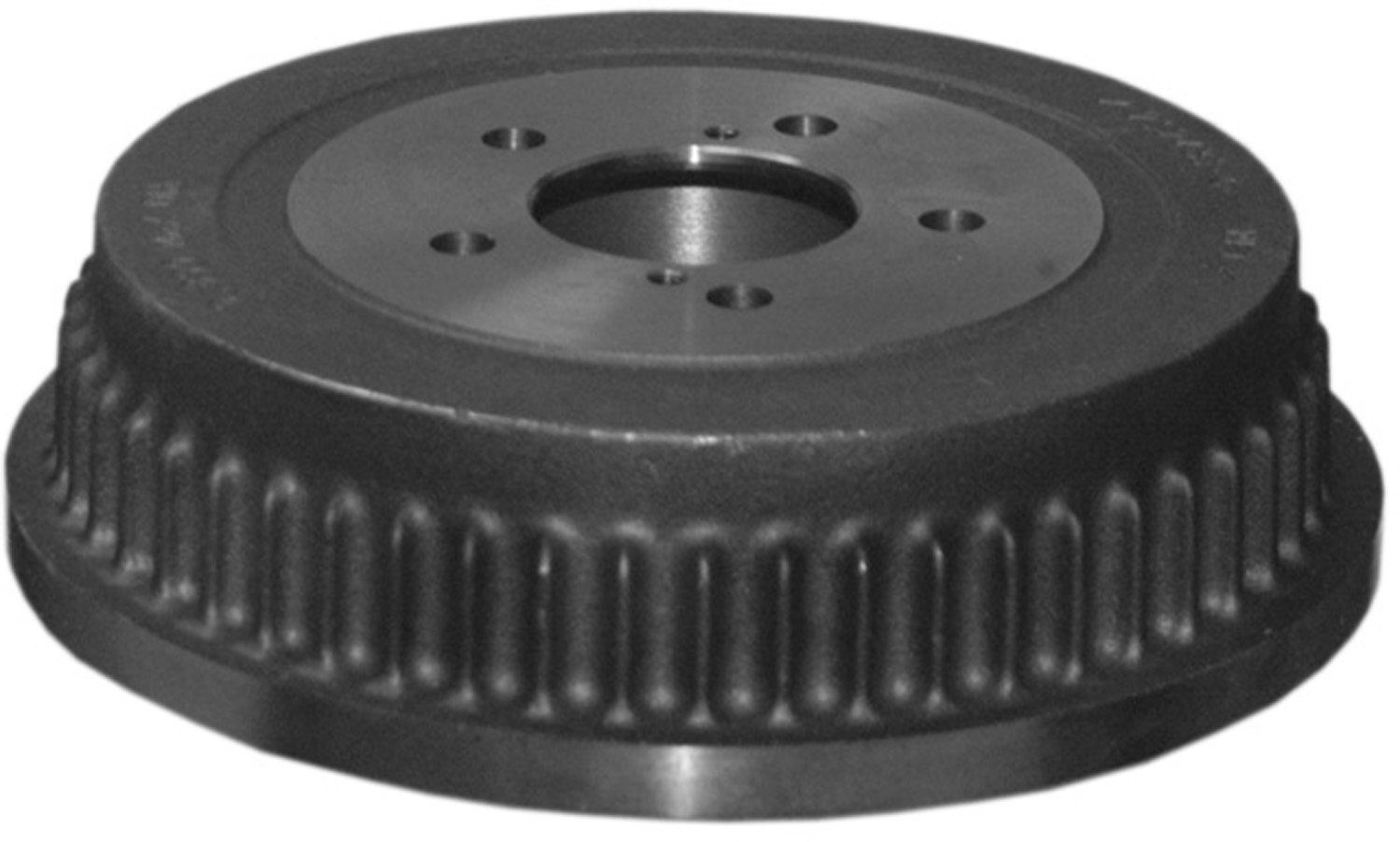 ACDelco 18B533 Professional Rear Brake Drum