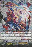 Cardfight!! Vanguard TCG - Halo's Shield, Mark (BT06/017EN) - Breaker of Limits