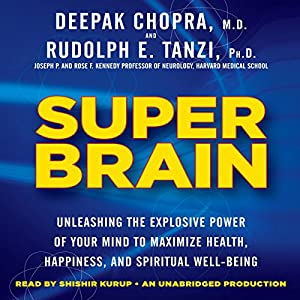 Super Brain Hörbuch
