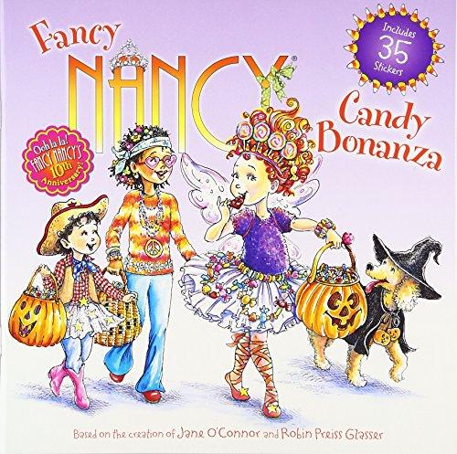 Download fancy nancy candy bonanza book pdf audio idfu2xcyk fandeluxe Choice Image