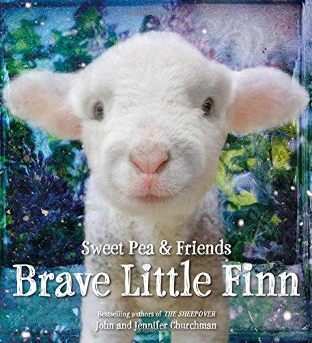 Brave Little Finn (Sweet Pea & Friends)