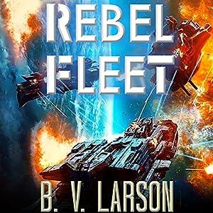 Rebel Fleet Audiobook