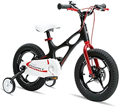 Ppy778 Bicicletas para niños Bicicletas de montaña 3-6-8 años ...